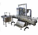 Machine de remplissage de la poudre de machines de remplissage de vis de vidange de l'étiquetage des produits pharmaceutiques Machines de remplissage de vis de vidange