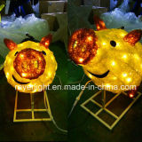 Fetival Light Outdoor Decoration LED Street Lights