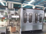 Machine de développement automatique de jus de bouteille