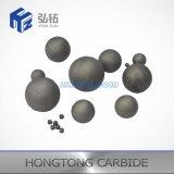 Esferas de esfera e assento de carboneto de tungstênio