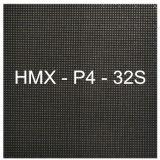 Alta visualizzazione di LED dell'interno di colore completo di definizione P4 (256*256mm)