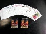 Стороны карточек покера Непала играя
