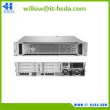 HP Proliantdl380 Gen9 E5-2690V3 2p 32GB-RP440ar 8sff2X10GB 2X800W Oneview 서버를 위해 새로운 803861-B21