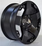 [روكستر] تصميم عجلة