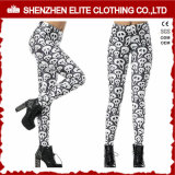 Ladies Sexy Sublimation Polyester Spandex Legging Yoga (ELTLI-70)