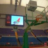 P16 Estádio Cores exteriores da placa de LED