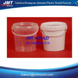 Molde plástico das cubetas do alimento da injeção