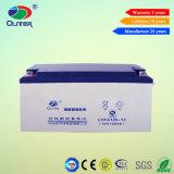 Batterie d'acide de plomb respectueuse de l'environnement d'Oliter 120ah 12V