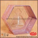 Cadre de fantaisie mis à jour de fabrication de bouteille de parfum d'Emptycardboard