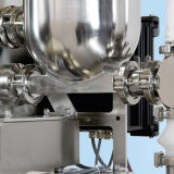 Hohe Präzisions-gravimetrisches Puder-mischenzufuhr Wpb-T20