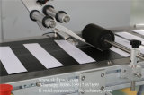 آليّة لباس ورقة بطاقة لاصق يعلّب نظامة