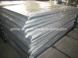 Vaious tipos de folhas de borracha para fins comerciais, industriais e aplicações de uso geral