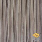 Papel decorativo del grano de madera de roble para los muebles de la fábrica de China