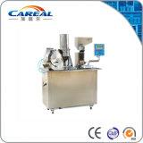 Bjc-un polvo de gelatina dura/máquina de llenado de cápsulas de pellet