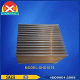 Fornitore di alluminio del dissipatore di calore personalizzato concentrazione potente
