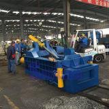 폐기물 금속 압박 짐짝으로 만들 기계 (공장)