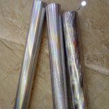La transferencia de calor de la lámina de láser de Hot Stamping para plástico/metal/papel