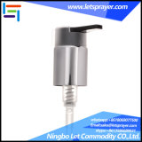 24/410 UV Silver Cream Pump for Soap