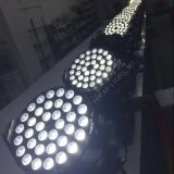 D'éclairage LED 36pcs10W Moving Head Wash