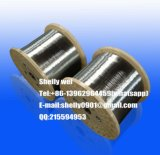 Fosfato de fio de aço 0.45mm para reforço Fibra óptica Cabo / Fibra Óptica Cabos Fio / Cabos Fio / cabo óptico Fio / fio de fibra óptica