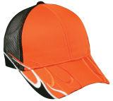 余暇のゴルフ帽のスポーツの綿の帽子