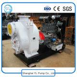 8 Diesel van de Instructie van het Gietijzer van de duim De Zelf CentrifugaalPomp van het Water