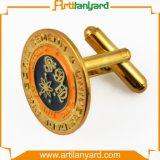 Mancuerna modificada para requisitos particulares del metal de la promoción de la insignia