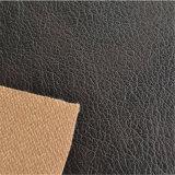 Cuero durable de la PU del sintético para la fabricación de la silla de la oficina