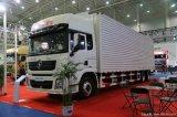 8X4 Diesel 336PS de Zware Vrachtwagen/de Tractor van de Lading