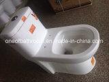 Tolette di un pezzo del gabinetto della stanza da bagno di buona qualità (710)