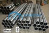 Constructeur de la pipe en acier de Smls du carbone En10305-1 pour l'automobile et la moto