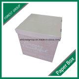 Glossy Lamination Corrkated Mailing Shipping Box