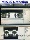 ABS2 através do calculador de ABS10 diodo rectificador de ponte com Pacote de ABS