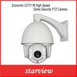 De economische Camera van de Veiligheid PTZ van de Koepel van de Hoge snelheid van kabeltelevisie IRL (SV70 Reeks)