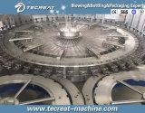 Frasco Pet completa da máquina de engarrafamento do sumo quente fábrica de Enchimento