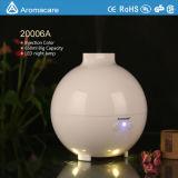 De draagbare Ultrasone Verstuiver van de Verspreider van het Aroma (20006A)