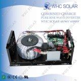 Whcインバーター低周波の6000ワットの力