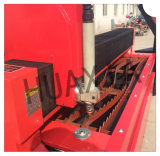 Plasma del CNC de la buena calidad/cortadora de llama para la placa de Matel