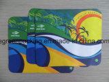 Farbenreiche Druck Microfiber Objektiv-Putztuch-Qualität