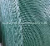 Precio antirresbaladizo de la banda transportadora de la rueda de ardilla del surtidor de la tapa 10 de China