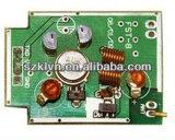 transmisor interurbano de la tarjeta del transmisor 433MHz de los 3km (KL3000A)