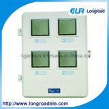 ワット時のメートルボックスTgP4の安全電気のメートルボックス