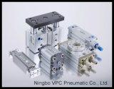 Pneumatische Cilinder van het Type van Airtac van de Cilinder van Sc de Pneumatische