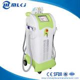 8 машина красотки In1 Elight+Shr+Laser+Cavitation+Vacuum+RF для внимательности кожи