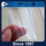 Película de segurança transparente da resistência da bomba de 8 mil. para o vidro