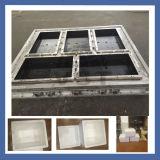 Файлы в формате EPS алюминиевых прибора для выращивания овощей фрукты во главе ящики
