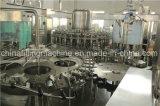 Embotellado del agua del jugo y maquinaria que capsula con alta calidad