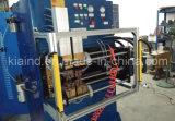Lucht-voorwaarde de Machine van het Lassen van het Uiteinde van de Buis van het Koper en van de Buis van het Aluminium