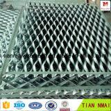 알루미늄에 의하여 확장되는 금속 위원회 알루미늄 합금 패턴 격판덮개