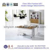 2017 Guangzhou Modern Furniture Table Manager Bureau en bois Bureau